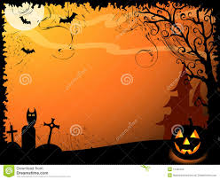 halloween vector background stock images image 11402124