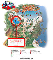 Walt Disney World Maps by Disney Prepares To Fight Zika In Walt Disney World Mickey Views