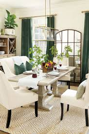 dining room curtain ideas best 25 green curtains ideas on paperwhite flower