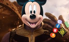 Mickey Mouse Meme - disney hate on the rise slap mickey mouse logos on old memes for