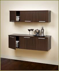 furniture kitchen wall storage shallow wall cabinets with doors