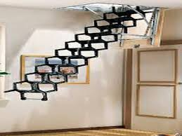 49 folding stairs design folding staircase design folding stairs