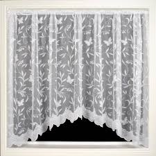 hawaii jardiniere priced per curtain net curtain 2 curtains