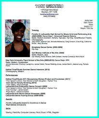 How To Create A Resume For College Resume Template Make Free How To Write Example Of Tutorial