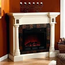 Duraflame Electric Fireplace Lowes Duraflame Electric Fireplace Stove Log Inserts Fireplaces