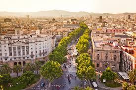 top 10 cities to visit in spain the best city breaks