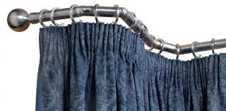 how to fit a bay curtain pole direct fabrics blog direct fabrics