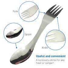 Kitchen Forks And Knives Product