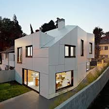 Frame A House by A A House Designed By Dva Arhitekta Keribrownhomes