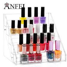 online get cheap nail polish organizer case aliexpress com