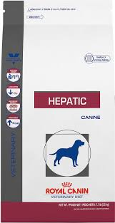 royal canin veterinary diet hepatic dry dog food 26 4 lb bag
