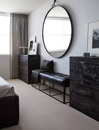 Black Mirrored Bedroom Furniture by Dallas Mirrored Bedroom Furniture Contemporary With Symmetry Top