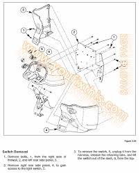 new holland tn55 tn65 tn70 tn75 repair manual youfixthis