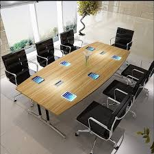 modern office conference table conference tables office furniture commercial furniture wooden steel