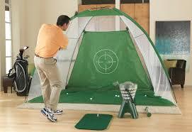 Golf Net For Backyard by Golf Training System Sharper Image