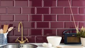 what is the best type of tile for a kitchen backsplash the best tile adhesive everything you need to before