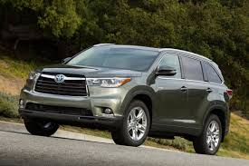 mileage toyota highlander 2016 toyota highlander hybrid review is it worth the