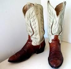 ralph womens boots size 11 vintage ralph cowboy boots cowboy boots