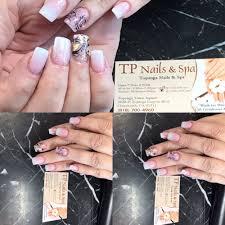 tp nails and spa 121 photos u0026 43 reviews nail salons 9820