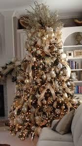 brown christmas tree image 25 christmas tree decoration ideas the xerxes