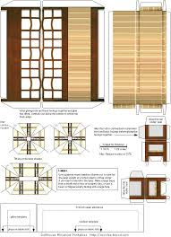 printable dollhouse furniture patterns ccoarse linen cover