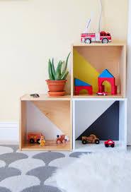 ivar hacks storage u0026 organization painted kids toy storage cabinet with ikea