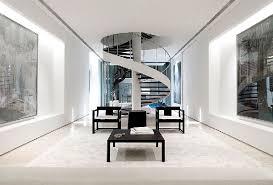 Minimalist White House Design Home Design And Home Interior - Interior design white house