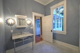 bathroom baseboards bathroom eclectic with marble floor wood floor