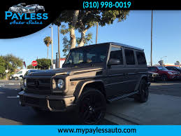 2002 mercedes g500 for sale used 2002 mercedes g class g500 at payless auto sales