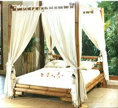 canopy curtains for beds beds with curtains ellenhkorin