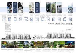 luxury idea how to present architectural design concept 9