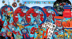 transformers party decorations transformers party decorations 2 jpg