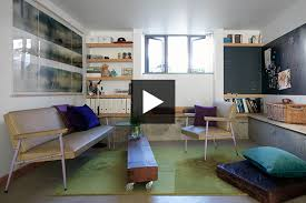 How To Design A Small Basement Apartment - Basement apartment designs