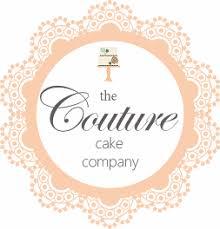 wedding cake logo home the couture cake company