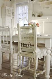 Shabby Chic Kitchen Table by 66 Best Shabby Chair Covers Images On Pinterest Chairs Shabby