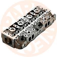 cylinder head toyota 2j engine forklift parts 11101 20561 71