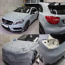 nardo grey vinyl wrap your car in nardo grey special edition color sale