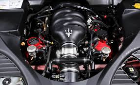 maserati v10 maserati marketing mix