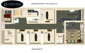 1500 square floor plans creative dental floor plans general dentist floor plans
