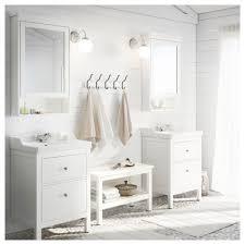 White Bathroom Cabinet