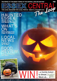 essex central the loop issue 15 october 2015 by