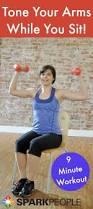 Chair Cardio Exercises Best 25 Chair Exercises Ideas On Pinterest Stephanie Selter