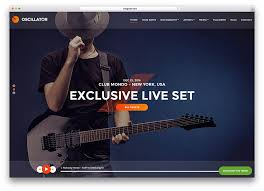 Seeking Theme Song Mp3 30 Awesome Responsive Themes 2018 Colorlib
