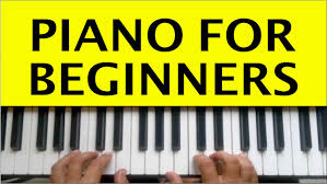 easiest online high school piano lessons for beginners lesson 1 how to play piano tutorial