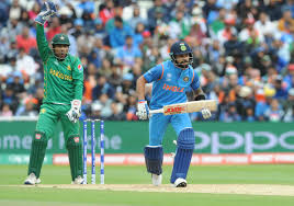One Day Resume India Pakistan Should Resume Cricketing Ties Say Former