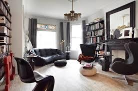 Modern Home Design Toronto Parisian House With Modern Touch In Toronto Home Design And Interior