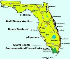 port canaveral map disney magic at port canaveral amusement and theme parks