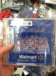 Cd Meme - the walmart employee choir s cd is going viral on tumblr the daily dot