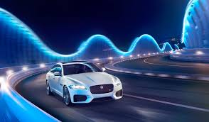 all new jaguar xf prestige 2 0d manual163 ps