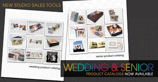 wedding catalogs new sales tools miller s professional imaging